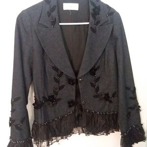 Mary Frances jacket/blazer